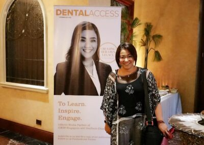 My Selfie at Dental Access