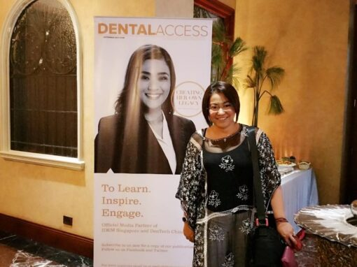 The Birth of Dental Access