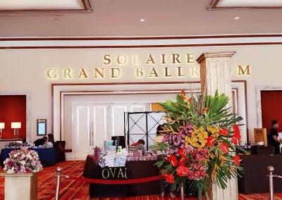 Solaire Resort Hotel