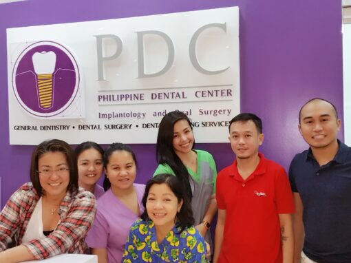 Meeting PDC