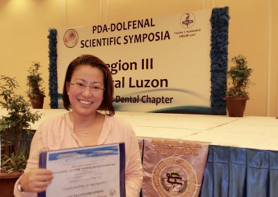 PDA Region III Lecture