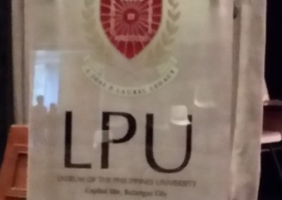 LPU Alumni Homecoming 2016