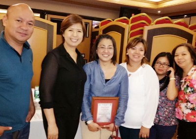 With Dental Domain Salespeople