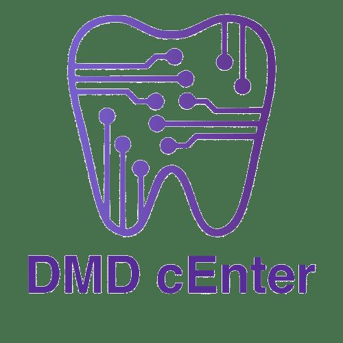 DMD cEnter Logo