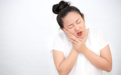 5 Probable Causes of Post-Operative Tooth Sensitivity