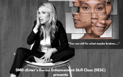 When Dentistry Meets Facial Esthetics