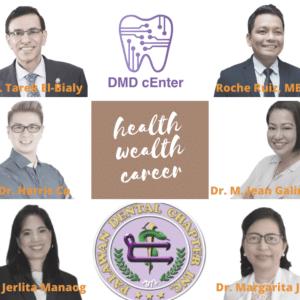 Health, Wealth & Career Educational Event